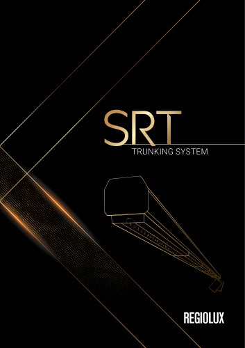 Short overview SRT trunking system