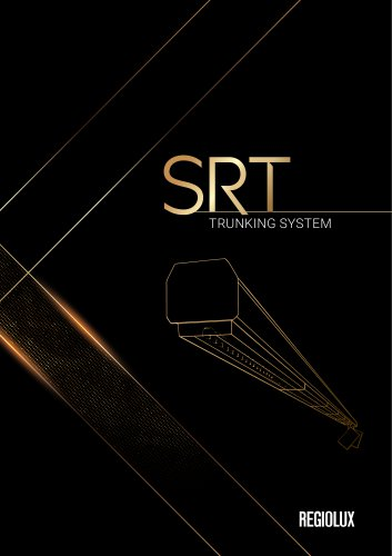 trunking system SRT