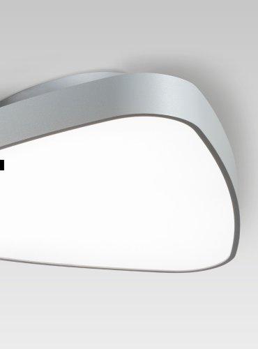 Surface mounted luminaires   Downlights