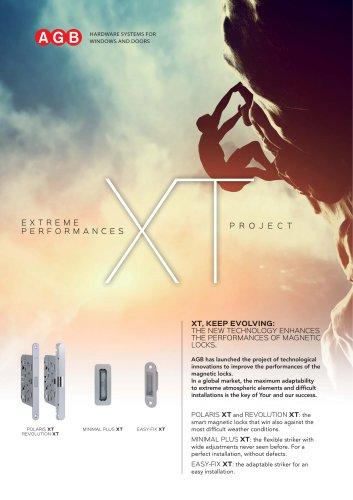 XT Project