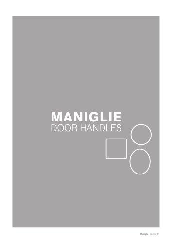 Maniglie - Handles
