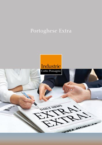 Roof tiles:Portoghese extra