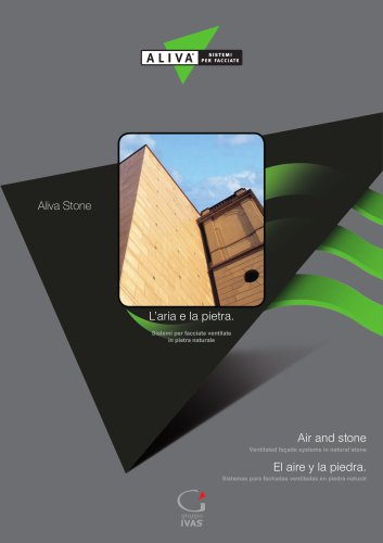 Aliva Stone