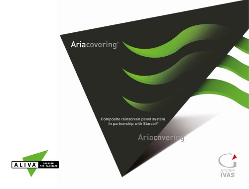 Ariacovering®