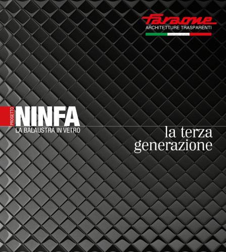 Ninfa 2014, la terza generazione