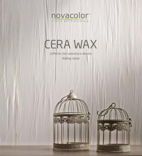 Cera Wax