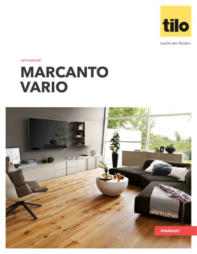 MARCANTO VARIO