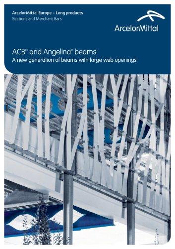 ACB®  and Angelina® beams