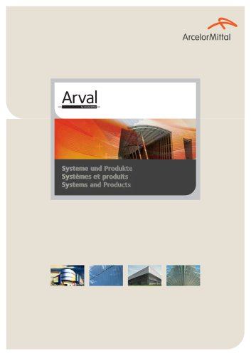 arival system by arcelormittal