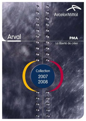 Arval Design Façades - Freedom to Create