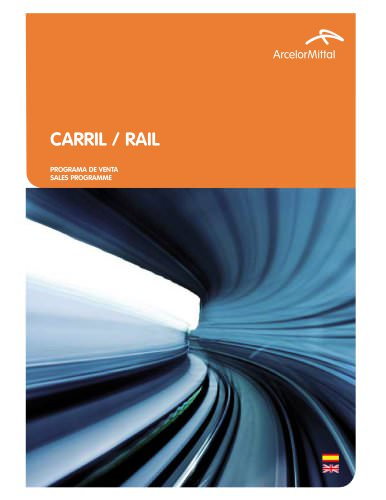 CARRIL / RAIL