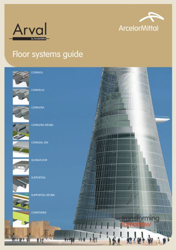 Floor systems guide