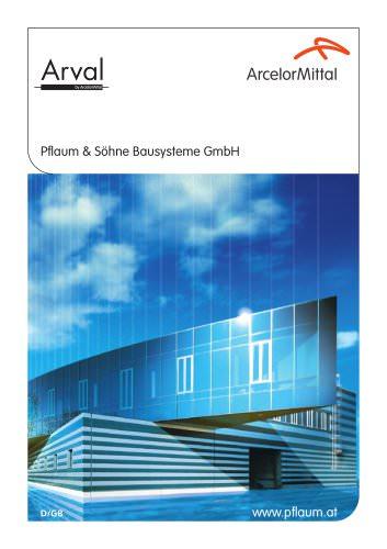 Pfl aum & Söhne Bausysteme GmbH