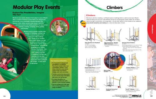 Catalogue 2008 Modular Play Event