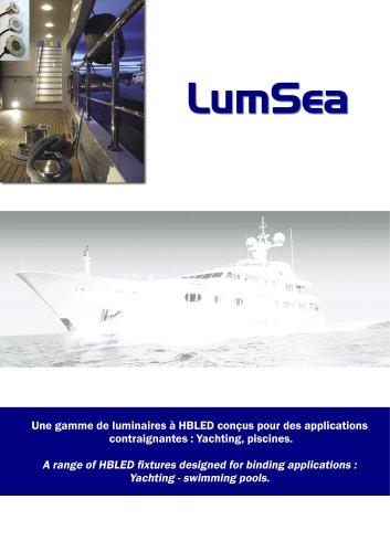 Brochure LumSea