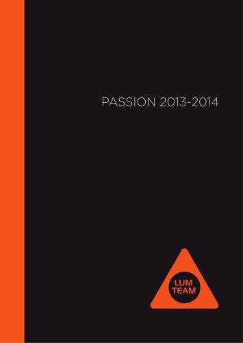 PASSION 2013-2014