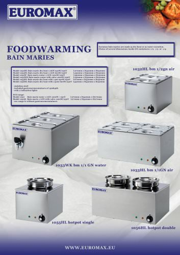 FOODWARMING