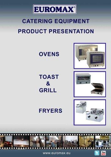 Product Presentation Euromax 2013