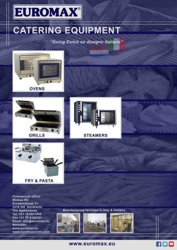 Product Presentation Euromax 2015-2016