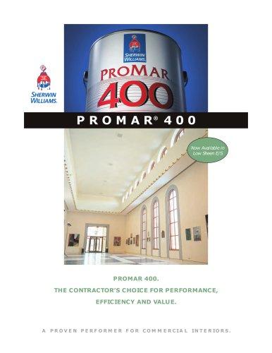 Promar 400