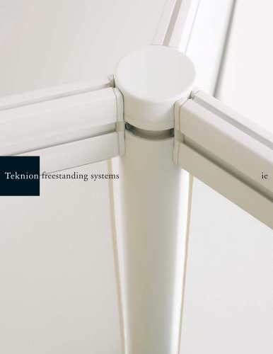 Freestanding Systems:ie