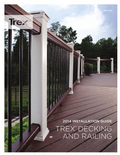 Trex - Installation Guide