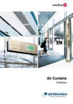 Air Curtains Catalogue 2021