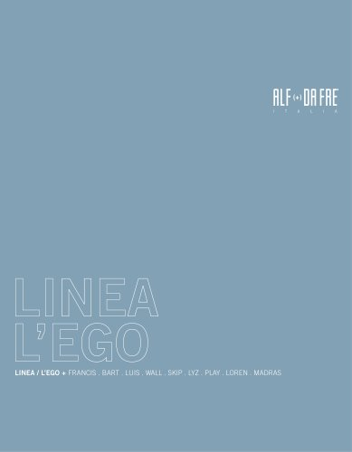 LINEA LEGO