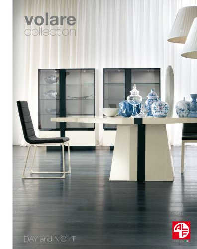 VOLARE COLLECTION