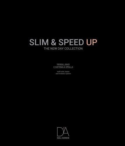 Slim & Speed up Catalogue