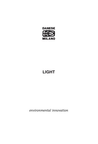 Light Catalogue 2013