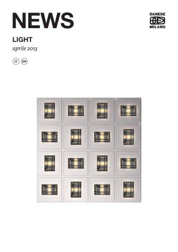 Light news info catalogue