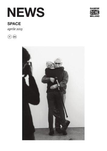 Space news info catalogue