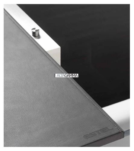 Desks:ALTAGAMMA