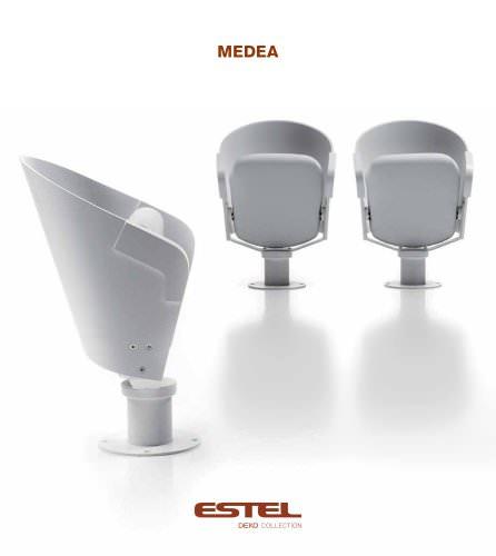 MEDEA 2012