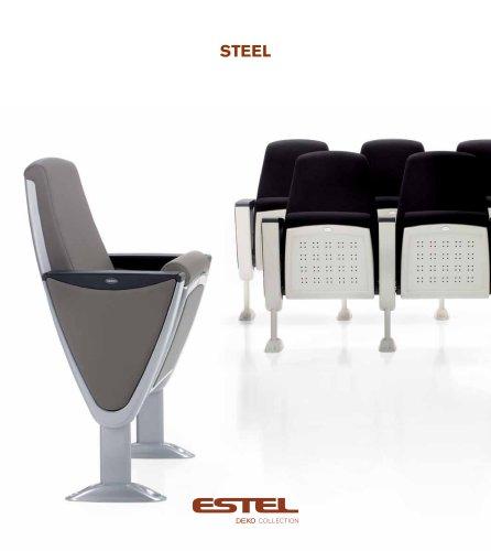 STEEL 2012