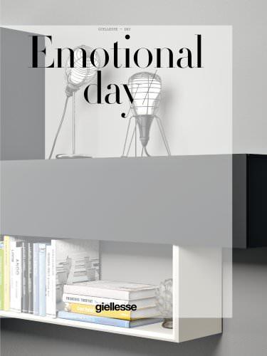 Emotional day