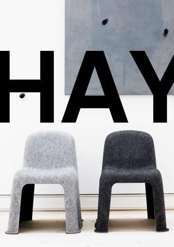 HAY catalogue 2008