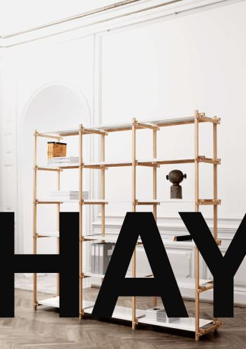 HAY catalogue 2010