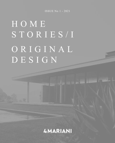 Home Stories vol. I