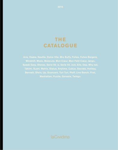 LaCividina_The Catalogue 2015