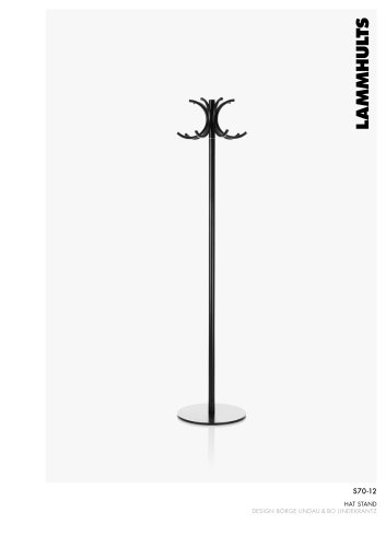 HAT STAND S70-12