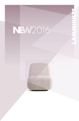 Lammhults new 2016