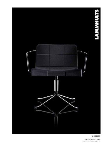 Millibar Chair
