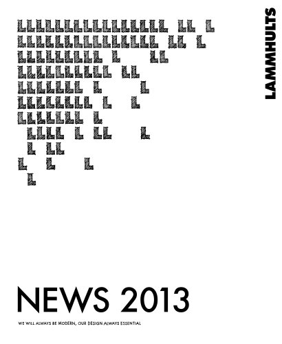 News 2013 & Overview