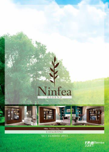 Ninfea giorno