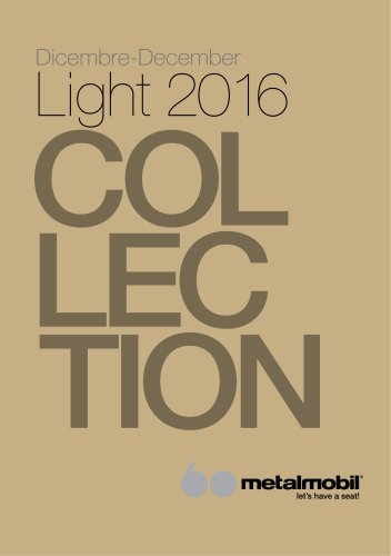 Light Collection 2016