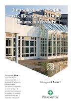 Pilkington K Glass™