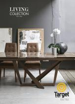 Collezione LIVING - Tavoli