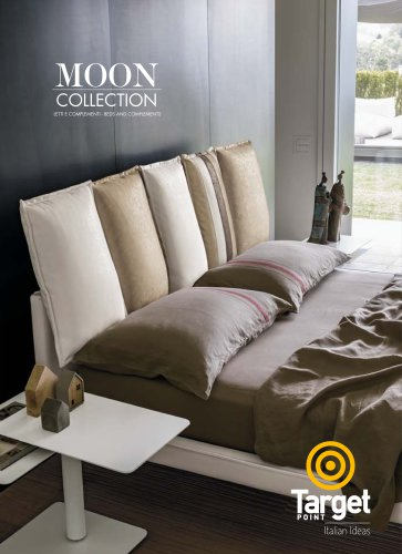 MOON collection - letti moderno